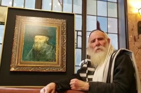 צפו: הרב שלמה קונין נזכר בשליחות המיוחדת שלו לרוסיה