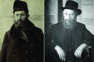 הרב שלום בער לוין  על התמונה החדשה שנחשפה:
