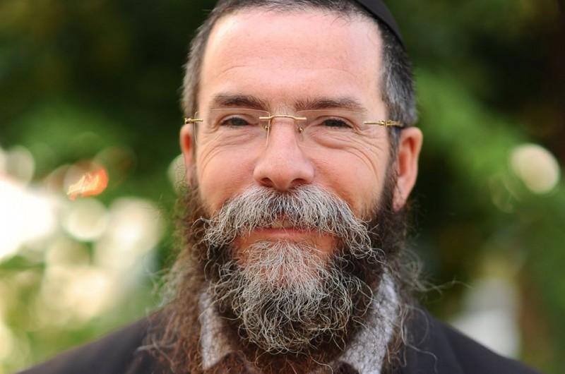 הרב נח סוליש בראיון גלוי לב: