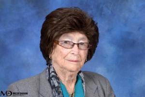 בת 100 שנה: הלכה לעולמה הגברת פרידה לוין ע