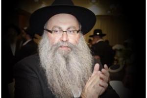 לאחר מחלה קשה: הרה״ח ר' אליהו מיכאלשוילי ז