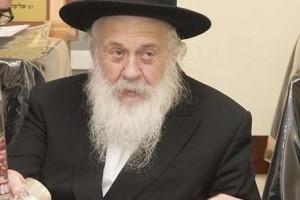 הרב ירוסלבסקי במכתב חריף נגד השהייה בפסח במלונות