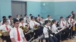 תזמורת ילדי תלמוד תורה חב