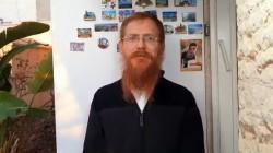 הקורונה מתפשטת: שליח חב