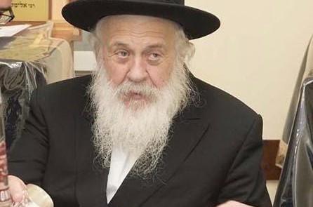 הרב ירוסלבסקי:
