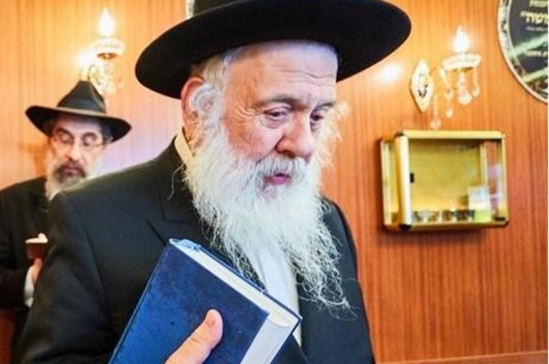 הרב ירוסלבסקי קורא להקפיד בתוקף על ההנחיות החדשות