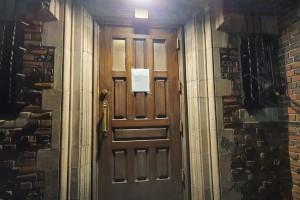 לראשונה בהיסטוריה: בית חיינו 770 נסגר עד להודעה חדשה