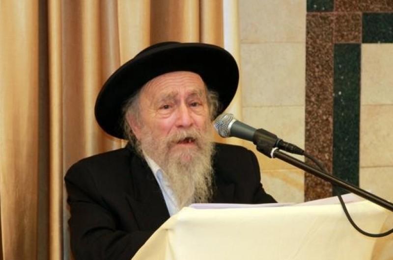 הרב כהן:
