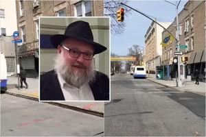 מה קורה בשכונה של הרבי? • ר' יוסף גורביץ' מעניק הצצה