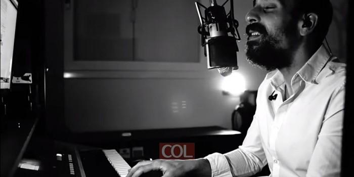 הזמר ר' נמואל הרוש בביצוע מרגש לשיר 'רפאני', בתפילה ותחינה לרפואת חולי עם ישראל