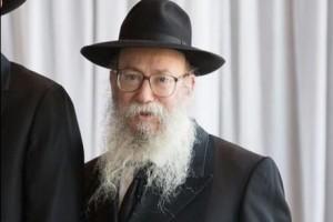 ברוך דיין האמת: בקראון הייטס נפטר ר' אשר זעליג גוטליב ז