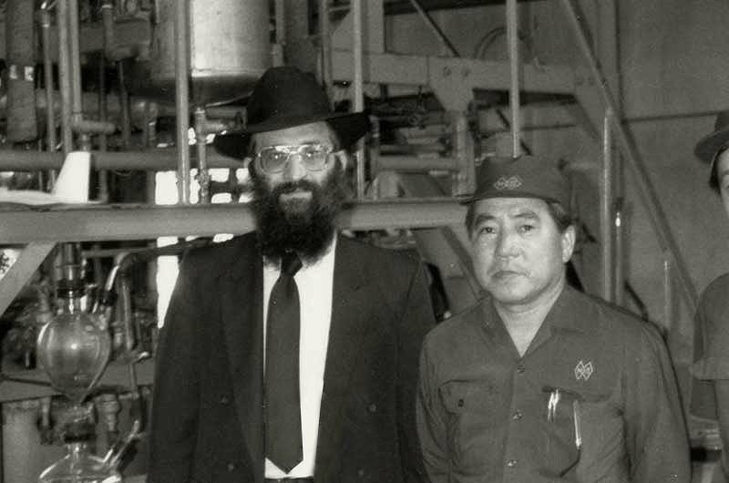 הכשרות כמפעל חיים: חייו הסוערים של הרב דן יואל ליווי