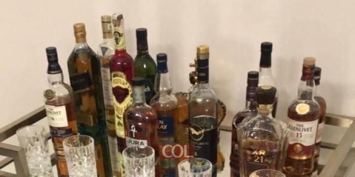 סיפור 'אמונה פשוטה' במהלך 'זום' של קבוצת שלוחים: מקורב עשיר בארגנטינה שלא מכר המשקאות לפני פסח, ולאחר הסבר מהשליח מיהר לשפוך הכל. צפו
