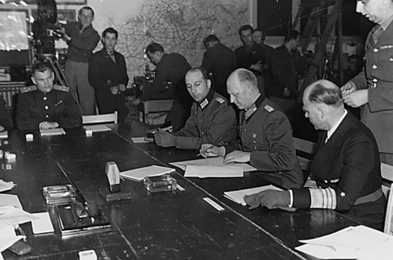 מה שלמדתי מניצחון בעלות הברית על גרמניה הנאצית