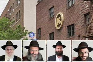 ועד 4 רבנים ימלא תפקידו של הרב ליווי בארגון OK העולמי
