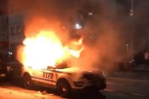 מהומות ברחבי ארה