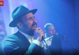 צפו בביצוע מיוחד של הזמר נמואל הרוש לניגון