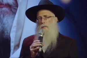 הרב זילברשטרום משחזר את הימים בהם אמרו עליו תהילים