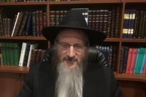בעקבות הסערה: הרב לאזאר מדבר על הראיון שעורר ביקורת