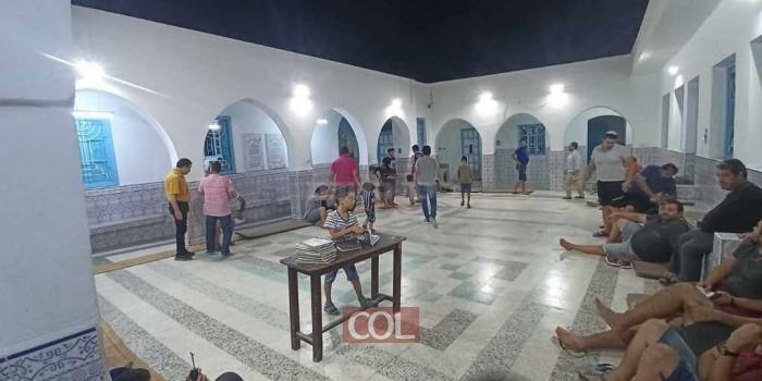 שומרים על הגחלת: אמירת קינות בקהילה היהודית בתוניסיה, בה פעל השליח הנודע הרב ניסן פינסון ע