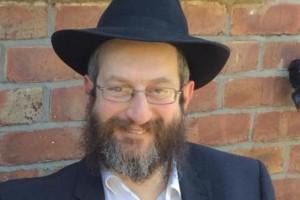 טרגדיה בלונדון: האברך ר' שמעון פוטאש ז