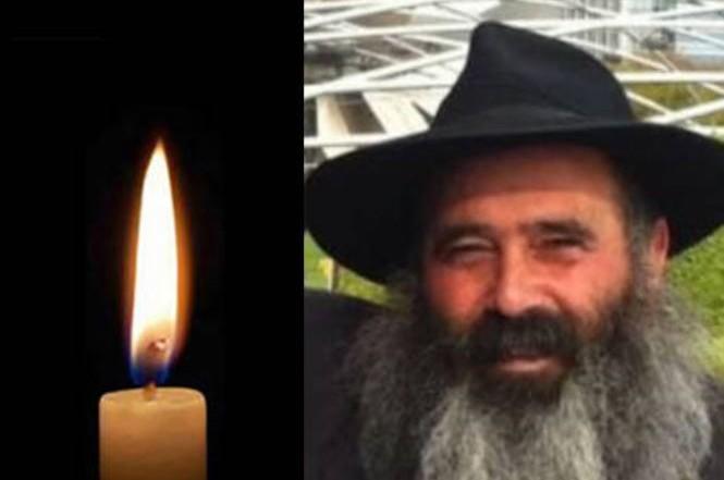 הותיר חותם: בניו יורק נפטר אלחנדרו רוזנפלד ז