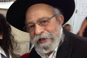 ברוך דיין האמת: נפטר הרב יעקב ימיני ז