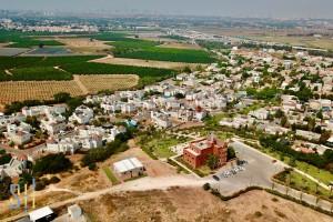 בית דגן יוכפל פי שלושה: ומה עם פתרון מצוקת הדיור בכפר חב