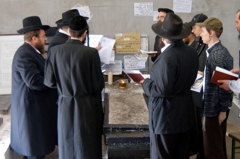 הצטרפו לרבים שהעבירו שמות לתפילות בעמוקה ובברדיטשוב