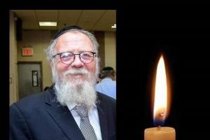 טרגדיה: נפטר הרב אברהם לידר ז