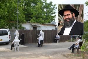 מדוע עזב ר' מוישה הורביץ את 'בית מנחם' והלך למניין חצרות?