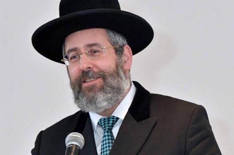 הרב הראשי לנתניהו: הציבור לא יציית לסגירת בתי הכנסת בכיפור