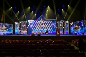 כעת בשידור חי: הכנס המסורתי לרגל יום פטירת הרבנית חנה ע