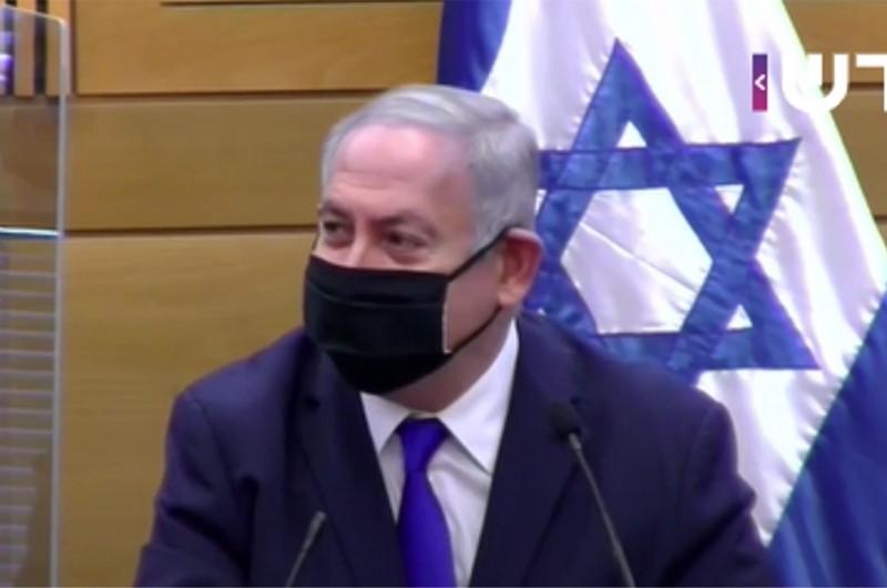 חבר הכנסת החניף. נתניהו הגיב: