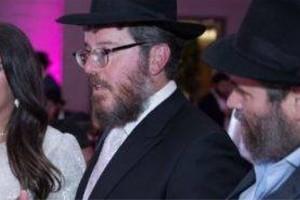 אבי הכלה הכריז ב'לחיים': תורם 36,000$ לשיפוץ אולם האירועים
