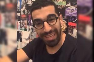 הזמר הישראלי הפופולארי הציב אתגר לפריד. מה הייתה התגובה?