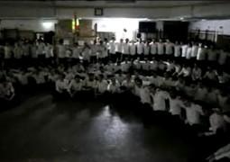 בריקוד סוער: מאות התמימים בלוד התאחדו ל'קפסולה' אחת