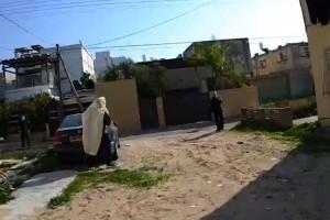 עטוף בטלית: חולה קורונה יצא להתפלל ונתפס על ידי השוטרים