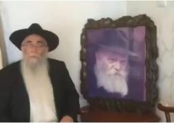 מיוחד לשבוע ההכנה לי' שבט: הרב יוסף הרטמן משתף בסיפורו המשפחתי והמצמרר שאירע אצל הרבי לפני 32 שנה