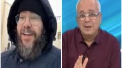 השליח בסיביר הציב תנאי לפני שהתראיין לאמנון לוי: גג 4 דקות
