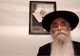 אסתר מבקשת טבח? דבר תורה לשבת 'זכור' מאת הרב יוסף הרטמן