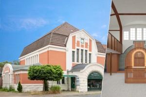 היסטוריה בהנובר: בשבוע הבא ייחנך במרכז העיר