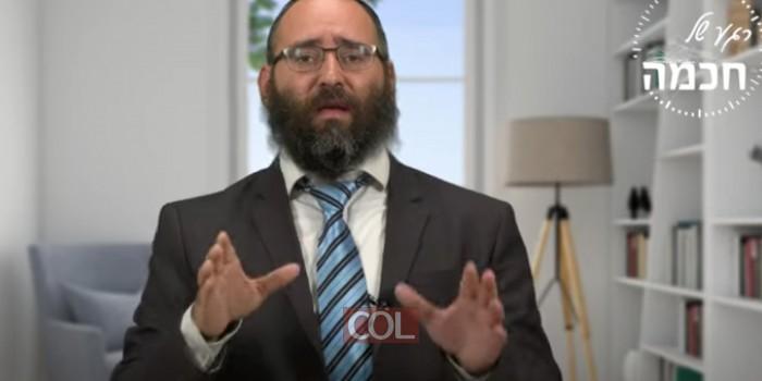 הרב מנחם לאטר, מנהל בית 770 בכפר חב