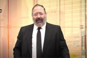 איפה אלוקים היה במירון? • צפו בשיעורו של הרב יוסף ג'ייקובסון