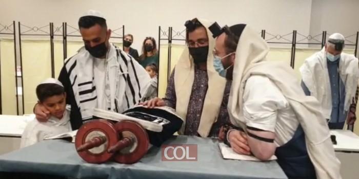 שעות אחרי השוד האלים: הכדורגלן הישראלי בירך הגומל בחב