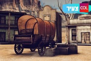 היהודים שעזבו את ביתם בגלל אגרות מופלאות מארץ הקודש