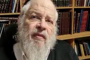 הרב דרוקמן על 'מכתב הרבנים':