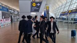 'טייערע ברידער': תמימים מאלעד רוקדים בדרכם לרבי