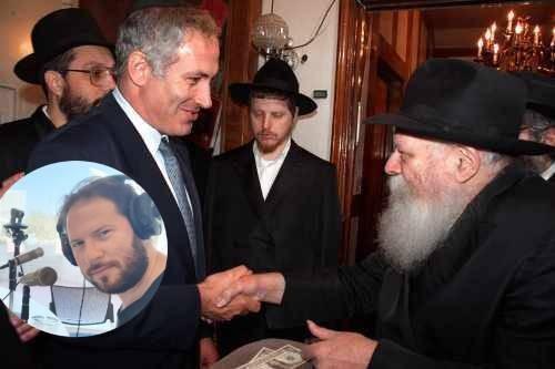 הפגישה של נתניהו עם הרבי, סיום הקדנציה והקשר לג' תמוז