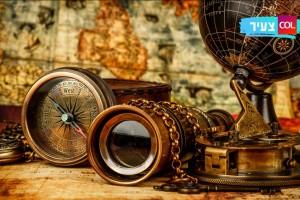 פתחיה מרגנסבורג: האיש שתיעד בספר קטן את מסעותיו